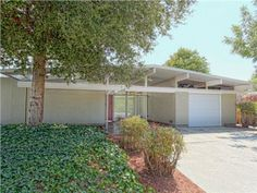 Tasteful reno! 1142 S Mary Av, Sunnyvale, CA 94087 — Tastefully remodeled Atrium model Eichler Home*Bright Living + Dining Area w. Brick Fireplace*Floor to Ceiling Windows*Contemporary Kitchen w. Quartz counters, Tile Backsplash*Pecan Cabinets, Stainless Apps, Breakfast Bar w. Family Eating+Sitting Area*Master Suite*Remodeled Baths*Indoor Laundry*Attached 1 Car Garage w. New Opener  Door*New Tar+Gravel Roof(2013)*Cherry Chase Elem/Homestead*