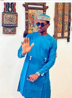 Latest African Men Fashion, Latest African Wear For Men, African Male Suits, African Shirts For Men, African Dresses Men, Nigerian Men Fashion, African Attire For Men, African Clothing For Men, Ankara Fashion