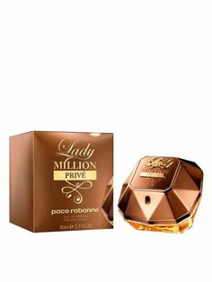 Parfum de dama Paco Rabanne Lady Million Prive Parfum Lady Million, Paco Rabanne Parfum, Paco Rabanne Lady Million, Parfum Spray, Coffee, Drinks, Kaffee, Drinking, Beverages