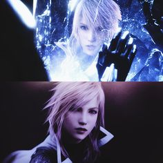 Lightning Returns <3