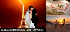 #ParisSwitzerlandHoneymoon  #ParisSwitzerlandTours Book Best #HoneymoonPackages for Paris and Switzerland 2015 from Delhi India with all inclusive resorts, hotels and cover all romantic destinations, sightseeing and most romantic places in Paris and Switzerland.