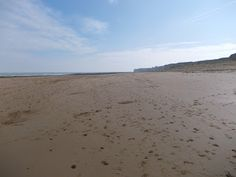 My local beach at Palm Bay Cliftonville in Kent.. so much space..