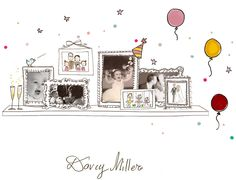 Darcy Miller, paper products