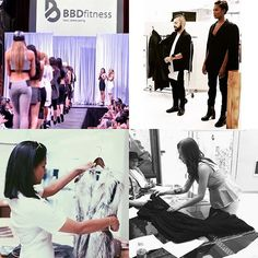 Congratulations to @german.madrigal, @shea.wilcox, @varsha.agrawal & @bbd.fitness on earning spots as the 4 emerging designers in the @fashionxtonline UpNXT Accelerator Program! We are looking forward to seeing you on the runway! #FashioNXT #Portland #fashion