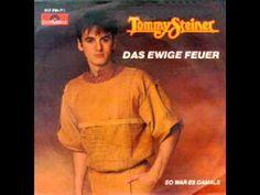 Tommy Steiner - Das Ewige Feuer - YouTube