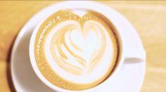 The Secret Coffee Shop (via)