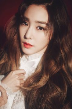 151129 Girls' Generation - TTS Christmas album <Dear Santa> to be released on December 4th @12am KST SNSD Tiffany