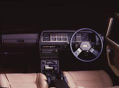 1979 Nissan Skyline 1800TI-EX