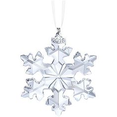 34f8ff3fe594 29 Best Swarovski Annual Ornaments images