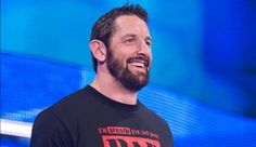 """Former WWE superstar Wade Barrett interviewed by Buzzards Wrestling Podcast and told his past at Vince McMahon's company.  On his time in WWE, what are your memories of your debut on the main roster in RAW with The Nexus, when you attacked everyone and destroyed the ring?  """"It was really great.   ##VinceMcMahon #BadNewsBarrettgimmick #Raw #WadeBarrett"""