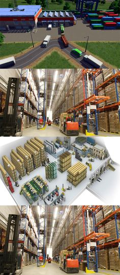 What To #Consider During The Selection Of A #Cargo #Warehouse? Click the Link:https://sites.google.com/site/cstpakfromuk/what-s-happening/whattoconsiderduringtheselectionofacargowarehouse