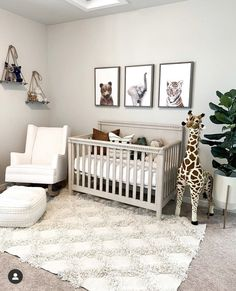Getting the chance to utilize those spared pieces that I thought we were going to use for us made it considerably increasingly exceptional modern baby room ideas interior design. Baby Room Themes, Baby Boy Room Decor, Baby Room Design, Baby Bedroom, Baby Boy Rooms, Baby Boy Nursey, Nursery Design, Girl Nursery, Baby Nurseries Ideas