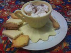 Buona colazione Pancakes, Muffin, Pudding, Dolce, Breakfast, Desserts, Food, Morning Coffee, Tailgate Desserts