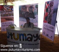 Representación de, Paway centro ecoturistico amazónico una excelente alternativa de conocer mas del ecoturismo en el Putumayo.