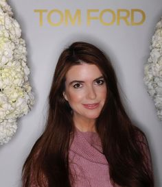 Every Monday should start with a @tomford makeover! Thank you for working your magic @sashacable  And lovely to meet @siankarleusaxx too! We all share the Tom Ford obsession! I'll share details of all the makeup used on ReallyRee.com soon so stay tuned! #bbloggers #makeup #tomford #tomfordbeauty #tfbeauty #tomfordspring2017 #tfbeautyspring2017 #tomfordbeautyspring2017 #tfobsessed
