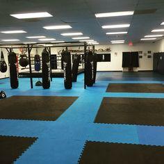 Martial arts gyms. Boxing Works. Bryan Popjoy on instagram. Muay Thai https://instagram.com/p/3g5x6oMxhM/