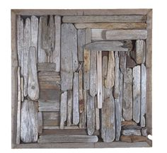 I have started to collect driftwood on the shores after the storms. Driftwood Beach, Driftwood Art, Driftwood Headboard, Driftwood Projects, Driftwood Sculpture, Sticks And Stones, Wood Creations, Environmental Art, Floor Design