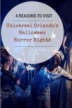 Click to see why you can't miss this year's 2014 Halloween Horror Nights!   #HHN24 #Universal Universal Studios Florida, Universal Orlando, Orlando Travel, Halloween Horror Nights, Daytona Beach, Dracula, Halloween Makeup, Holiday Fun, Makeup Ideas