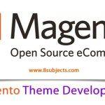 Magento Theme Development Tutorial part 2