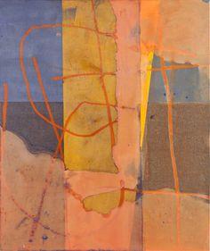 """Alex Hubbard """"Untitled"""" 2013"""
