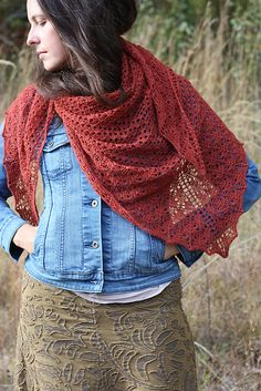 free Ravelry: D'arcy pattern by Amy Christoffers