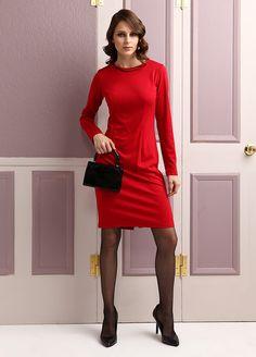 Özel Bir Kadın by Zanzi - Zanzi by SLN Elbise Markafoni'de 134,00 TL yerine 29,99 TL! Satın almak için: http://www.markafoni.com/product/3534552/
