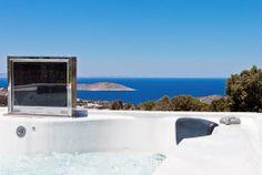 'Villa Sapphire L2' 3 Bed Holiday Villa in #Aegean Hills Resort, #Yalikavak, #Turkey