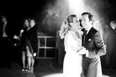 La boda de Victoria y Jorge © LIVEN Photography