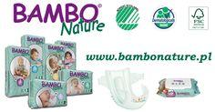 Czy wiesz, że wszystkie produkty z serii Bambo Nature są projektowane i produkowane w Skandynawii? Co to jest FSC, a czym jest certyfikat Nordic Swan Eco-label? Czy zastanawialiście się z czego wyprodukowane są pieluszki i chusteczki nawilżane Bambo Nature? No i czy produkty Bambo Nature są bezpieczne dla zdrowia naszych dzieci. Czyli wszystko, to co chcielibyście wiedzieć o Bambo Nature, ale jeszcze nie zapytaliście! ...więcej na stronie http://www.bambonature.pl/