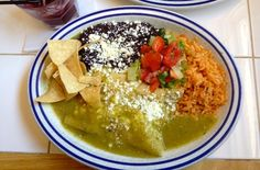 The Big Enchilada: Where to Find Santa Fe's Best