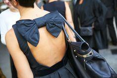 Fashion Inspiration | Milan Street Style