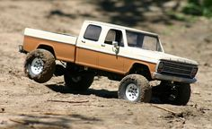 68 Ford CrewCab 5 by jefro59, via Flickr