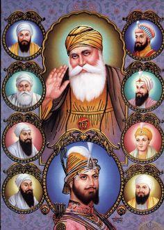 What makes Sikhs unique? Just Sikh Things A rather distinct and unique identity, Sikhs are certainly the most prominent fig. Shiva Parvati Images, Hanuman Images, Hanuman Photos, Guru Nanak Wallpaper, I Miss You Wallpaper, Guru Nanak Ji, Radha Soami, Guru Pics, Lord Hanuman Wallpapers