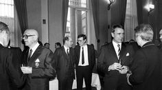Näin Koivisto kaatoi Kekkosen – Neuvostoliiton suurlähetystössä nähtiin erikoinen ja kostea näytelmä huhtikuussa 1981 - Ulkomaat - Helsingin Sanomat