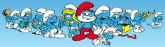 The Original Smurfs