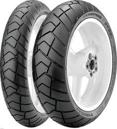 Pirelli SCORPION SYNC Tires. *OE Moto Guzzi STELVIO* Pirelli Tires, Motorcycle Tires, Moto Guzzi, Honda, Scorpion, Car, Wheels, Scorpio, Automobile