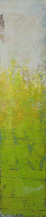 Green Fragment, Graceann Warn