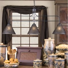 primitive lighting fixtures | ... lighting primitive vanity lights 4 arm  wood bar light with down lights | Beulah | Pinterest | Primitive lighting,  ...