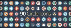 Free Design Resources: Icons, UI Kits and Mockups,etc.