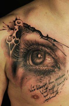 #ADVOCATE1612 Tattoo Artist - Florian Karg #tattoos #tattoo #ink #Tätowierung #tatuaje #tatouage