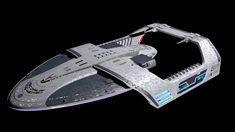 Discover recipes, home ideas, style inspiration and other ideas to try. Star Trek Cast, New Star Trek, Spaceship Art, Spaceship Design, Star Trek Starships, Star Trek Enterprise, Star Trek Posters, Star Wars Poster, Vaisseau Star Trek