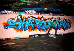 Skate park graffiti amazing places i have been pinterest skate graffiti altavistaventures Choice Image