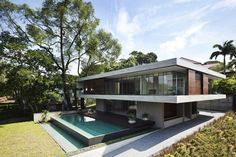 JKC1 House by Ong & Ong | Hypebeast