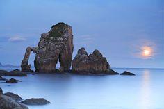 Maravilla de la naturaleza en #España que no te puedes perder #viajes