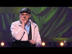 Patrick Huard (Rogatien) 2013 - YouTube