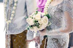 Modern Javanese Wedding of Alyssa and Heru at Sasana Kriya -
