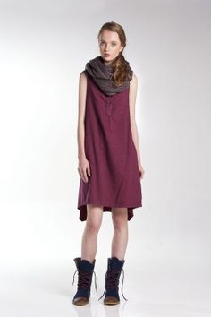 Shirt Dress, T Shirt, High Neck Dress, How To Make, Dresses, Fashion, Turtleneck Dress, Gowns, Moda