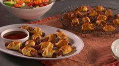 Christmas Morning Recipes via Mad Hungry
