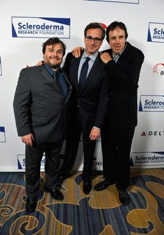 """Jack Black - 5'6""""  30 Male Celebrities Who Are Shorter Than You Think 
