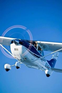 Cessna 182 Propeller Plane, Helicopter Plane, Aviation News, Civil Aviation, Pilot Career, Cessna Aircraft, Bush Plane, Cessna 172, Airline Pilot